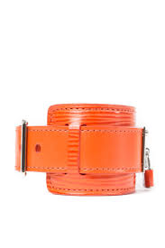 louis vuitton orange epi cuff curated designer resale u2013 mine