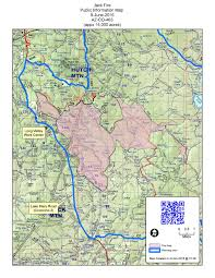 Wyoming Wildfires Map Map Of Arizona Wildfires June 2016 Map Of Arizona Forests Map Of