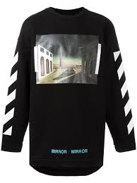 off white men clothing sweatshirts price wholesale off white men