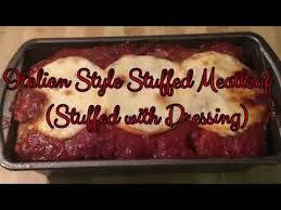 s series italian stuffed meatloaf thanksgiving