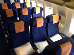 Delta Economy Comfort Review Flight Review New York Jfk U2013 Amsterdam U2013 Cape Town In Klm Economy