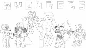 minecraft coloring pages only gekimoe u2022 96401
