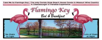 Bed And Breakfast Hermann Mo Flamingo Key Bed And Breakfast