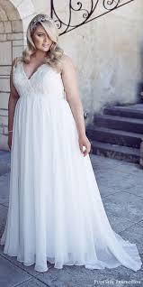30 dynamic plus size wedding dresses deer pearl flowers
