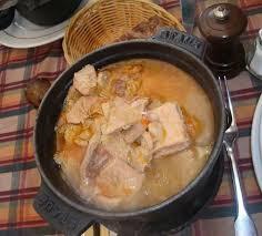 cuisine en pot j j aime la normandie trippes de caen cuisine du monde gastronomie