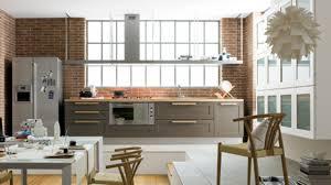 agencement cuisine ouverte amenager cuisine ouverte sur salon 4 agencement cuisine plan