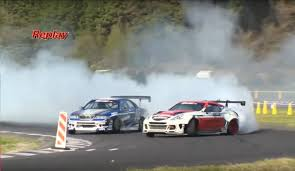 watch the best battles at round 1 of formula drift japan the drive