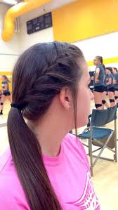 hoods haircutgame best 25 volleyball hairstyles ideas on pinterest hairstyles for
