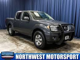 nissan pickup 2013 nissan frontier in washington for sale used cars on buysellsearch