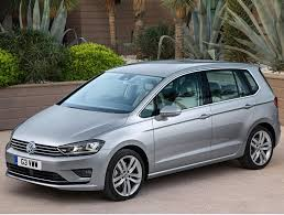 Price And Spec Confirmed For by Price And Spec Confirmed For Volkswagen Golf Sv Coming July