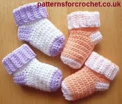 Baby Sock Corsage Little Baby Sock How To Knit Baby Socks On Craftsy Picmia