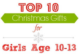 gift ideas top 10 gifts for girls ages 10 13 southern savers