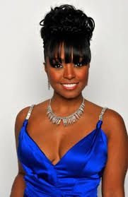 hairstyles women medium length updo hairstyles for black women with medium length hair