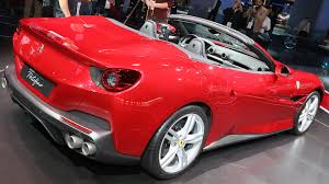 first ferrari price 2019 ferrari portofino price 2019 ferrari portofino review and