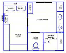 Master Bedroom And Bathroom Floor Plans Mattress - Master bedroom with bathroom design