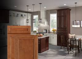 Kitchen Cabinet Repair Kit Cabinet Styles Designs U0026 Collections American Woodmark