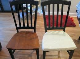Dining Room Chair Reupholstering Cost - recovering chairs with vinyl tablecloth home decor ryanmathates us