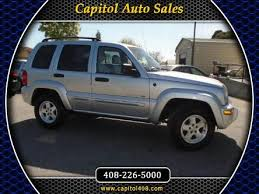 jeep liberty 2003 price used 2003 jeep liberty for sale pricing features edmunds