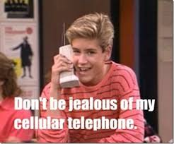 Old Cell Phone Meme - 80 s cel phones aol image search results