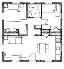 really cool small house plans arts plan uksmall modern open floor