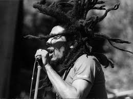 why did bob marley smoke marijuana