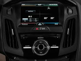 2014 Ford Transit Connect Audio Systems Image 2014 Ford Focus Electric 5dr Hb Audio System Size 1024 X