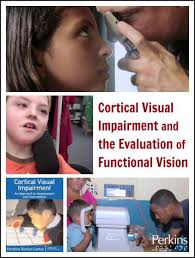 Define Cortical Blindness Cortical Visual Impairment And The Evaluation Of Functional Vision