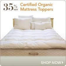 certified organic mattresses and natural bedding lifekind