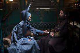 Seeking Episode 4 Seeking Comfort Emerald City Season 1 Episode 4 Tv Fanatic