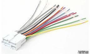 metra 70 1858 radio wiring harness diagram wiring diagrams for