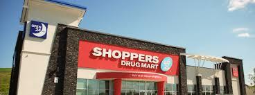 shoppers mart aspen landing shopping centre