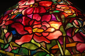 Louis Comfort Tiffany Stained Glass Louis Comfort Tiffany Stained And Painted Glass U2013 Vin De Vie Wine