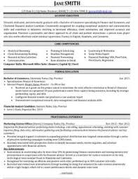 Accountant Resume Samples by Click Here To Download This Entry Level Financial Accountant