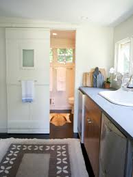 Bathroom Ideas In Small Spaces by 10 Gadgets That Make Small Space Living Easier Hgtv U0027s Decorating