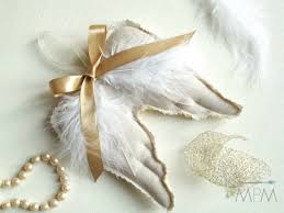 diy wings ornaments diy wings diy and