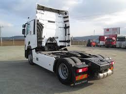 renault truck wallpaper renault t460 euro 6 4x2 standard automarket