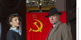 Foyle S War Season 10 Foyle U0027s War U0027 To Return For New Series On Itv In 2015