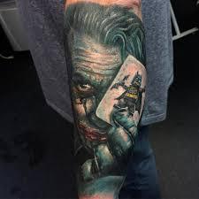 tattoo pictures joker joker batman card tattoo best tattoo ideas gallery