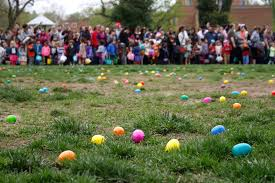 easter hunt eggs egg hunt city of takoma park