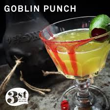 halloween party alcoholic drinks ourrecipes u2014 3st of the month