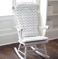 Rocking Chair With Cushions Rocking Chair Cushions U2013 Motilee Com