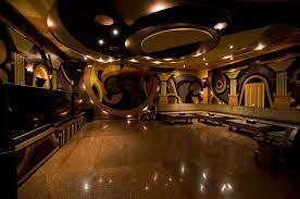 karaoke bar jakarta airport hotel