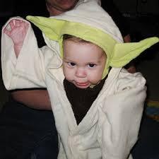 Yoda Halloween Costume Infant Diy Storybook Character Halloween Costumes