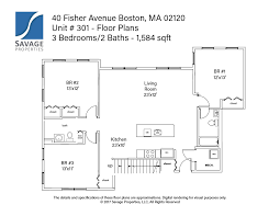 Veterinary Floor Plans Tufts University Apartments For Rent Off Campus Marc Roos Realty