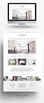 home design story themes parker a lifestyle blog theme sticky navigation lifestyle