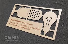 Writer Business Card Promotion Business Cards