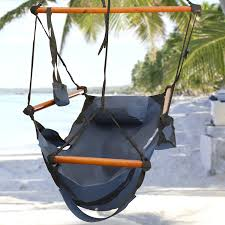 amazon com best choice products hammock hanging chair air deluxe