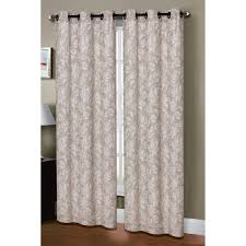 decorating interesting gray martha stewart curtains with table lamp