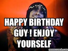 Rick James Memes - james happy birthday