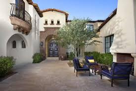 style home designs santa barbara style home
